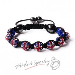Shamballa náramek Great Britain
