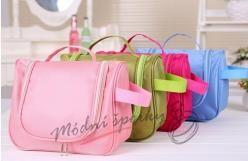 Kosmetické tašky pastelové