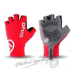 Cyklistické rukavice krátké
