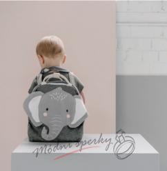 Dětský bavlněný batůžek