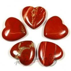 Srdce duhový kámen