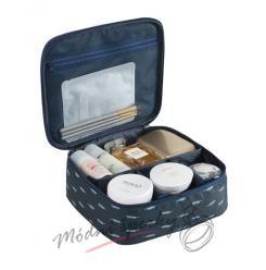 Kosmetická taška pírka