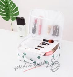 Kosmetická taška kaktusy