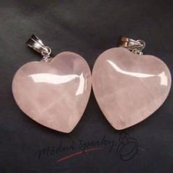Srdce  růženín