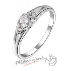 Prsten se třemi krystaly