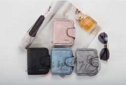 Dámská peněženka z PU kůže malá