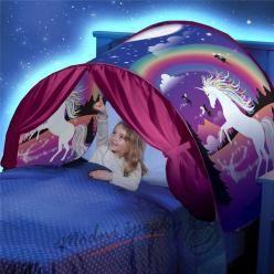 Dream tent - pohádkový stan
