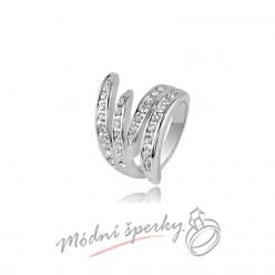 Zakroucený prsten